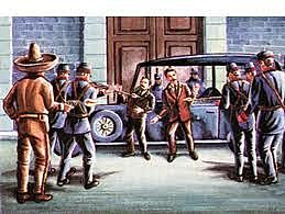 Asesinato de Francisco I. Madero