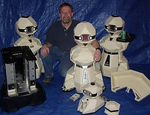 Androbot, INC.