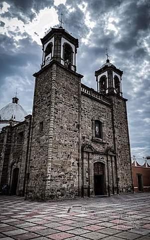 Fundaciones de Guadalajara (Tlacotán)