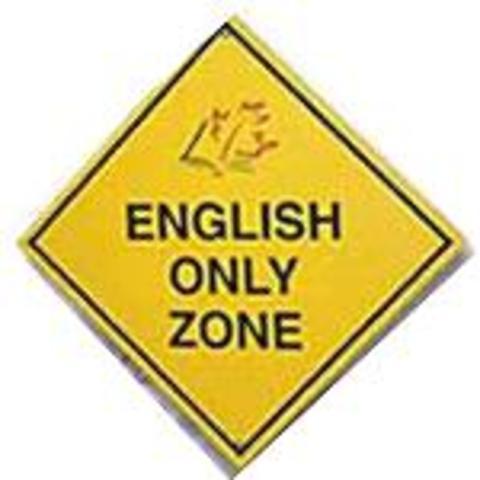 California Requires All Public Schools Teach in English