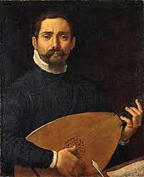 Giovanni Gabrieli (1557 -1612)