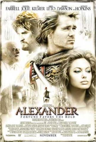 Filme Alexandre
