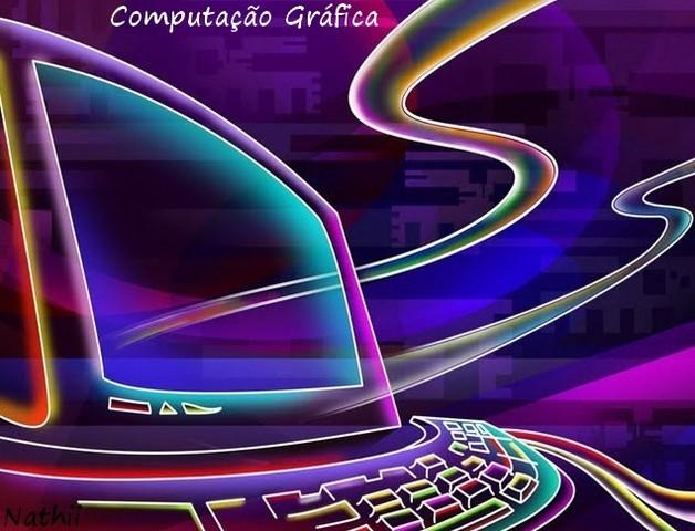 Uso da computação gráfica
