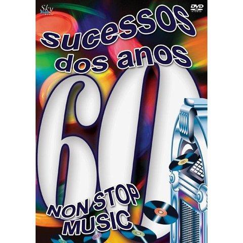 Anos 60 e a música popular como trilha