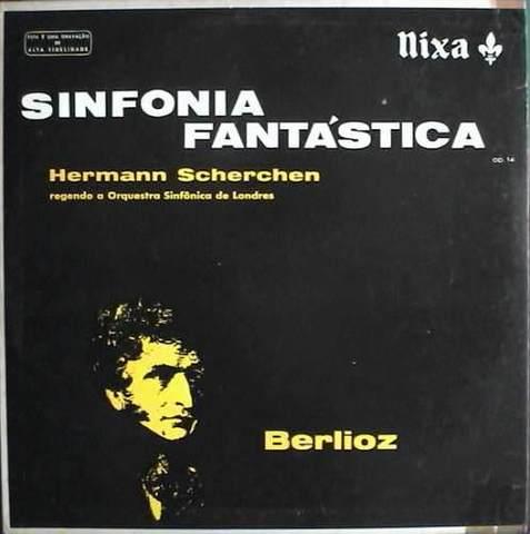 Surge a música programática através da Primeira Sinfonia Descritiva intitulada: Sinfonia Fantástica – Hector Berlioz