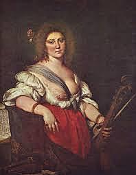 Barbara Strozzi (1619-1677)
