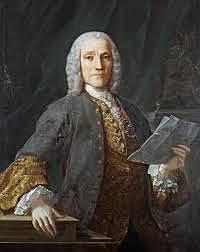 Domenico Scarlatti (1685-1759)