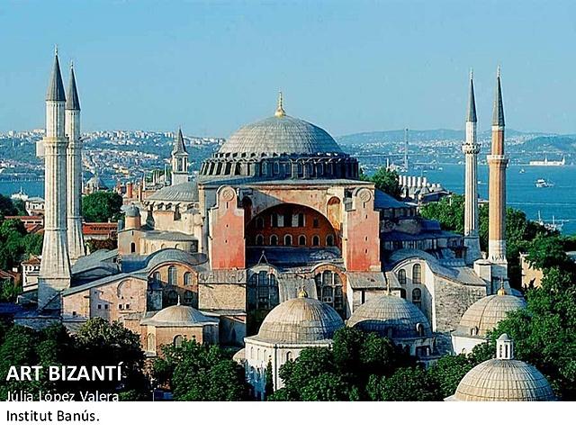 Fundació Constantinoble
