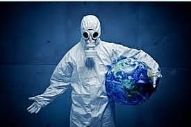 Pandèmia mundial