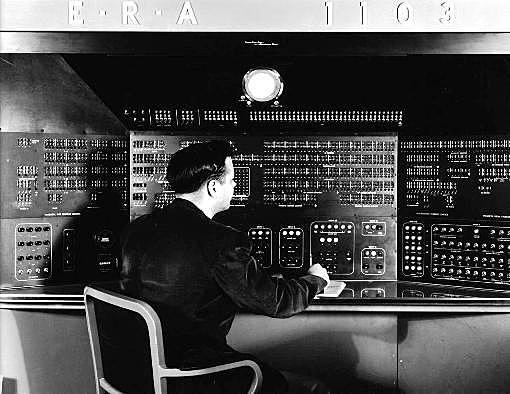 ERA/UNIVAC 1103