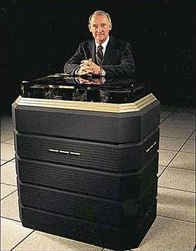 SRC Computers