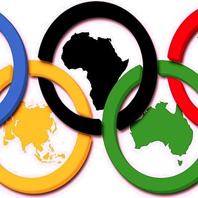 История Олимпийского движения timeline
