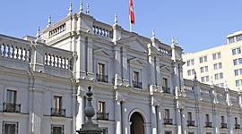 Patrimonio La Moneda timeline