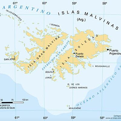 Islas Malvinas Matías Albarracín Kevin Neer Historia 3 3 TT timeline