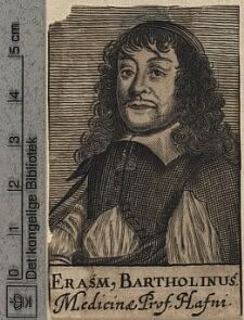 Bartholin: doble refracción