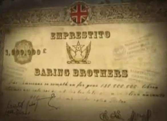 PRÉSTAMO DE BARING BROTHERS