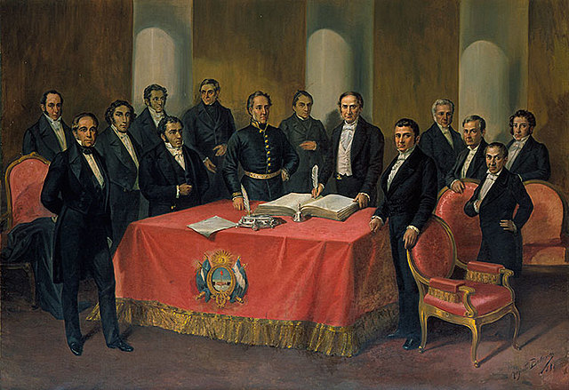 CONGRESO DE 1824