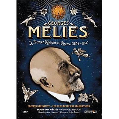 GEORGES MÉLIÈS timeline