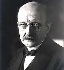Max Planck: Cuantos de luz