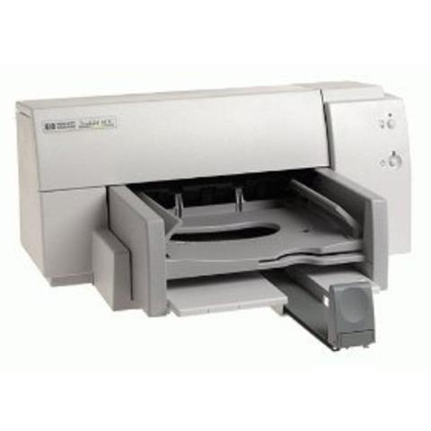 HP é pioneira na tecnologia de jato de tinta