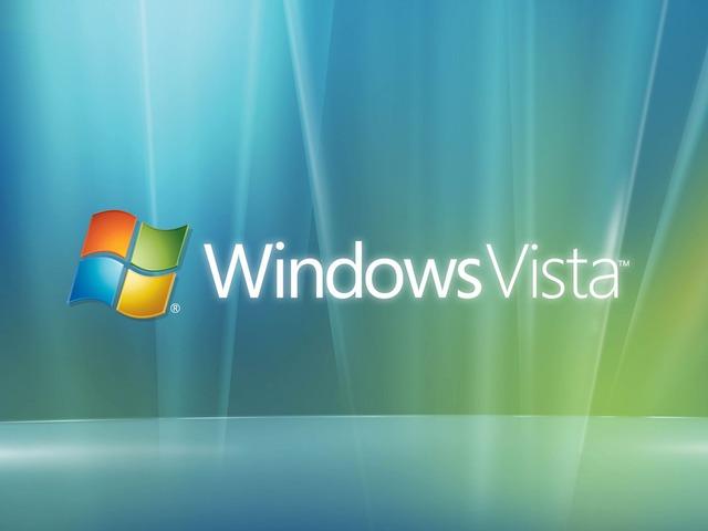 Lançado o Windows Vista