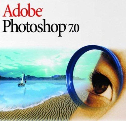 A Adobe lança o PhotoShop