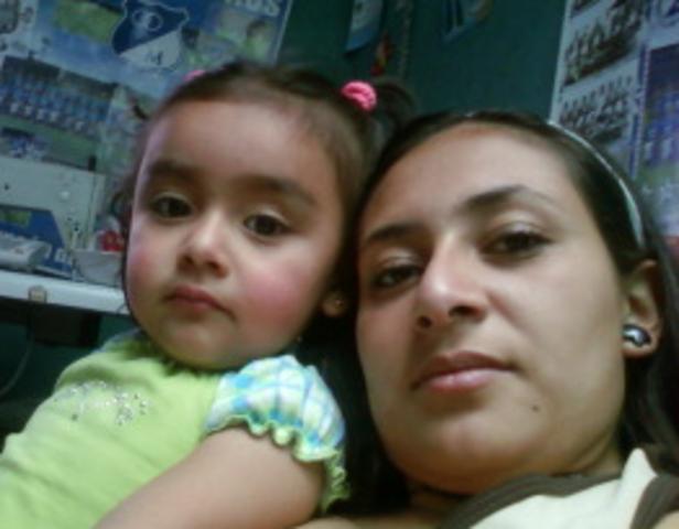 Nacieminto de mi sobrina