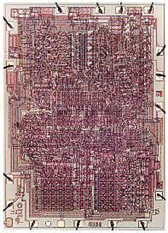 Microprocessador 4004