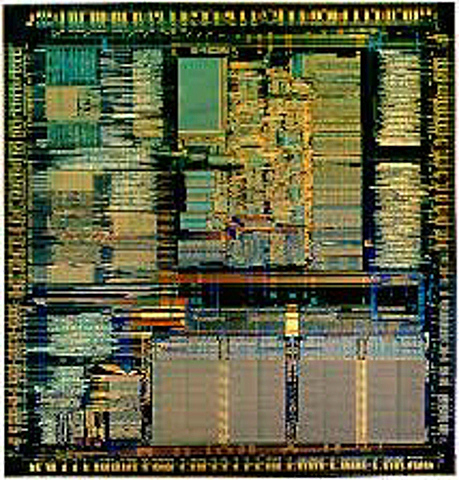 Microprocessador 386(TM)