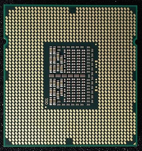 2006: Intel Core