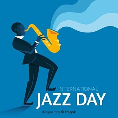 Linea temporal del Jazz timeline
