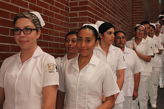 Incorporación de la carrera de Enfermería a FES Iztacala