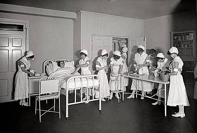Enfermería y Partera Homeopática