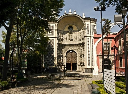 Fundacion del Hospital San Juan de Dios