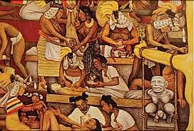 México Precolombino (1325-1524)