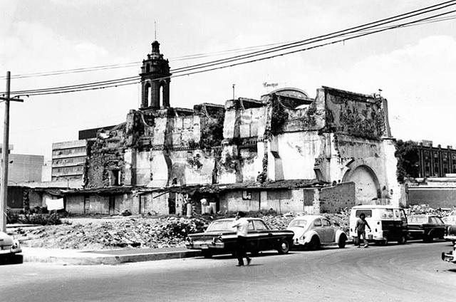 Fundacion del Antiguo Hospital de San Antonio Abad