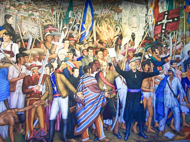 Mexico Independiente (1810-1909)