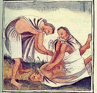 Medicina Azteca