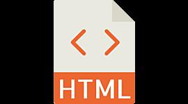 HTML timeline