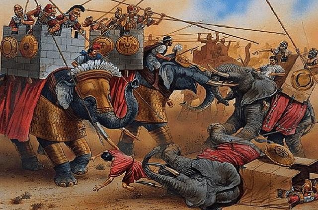 Batalla d'Ipsos