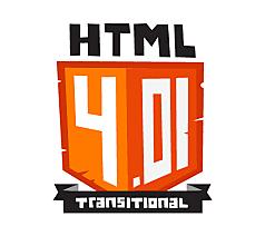 HTML 4.01 y XForms 1.0.