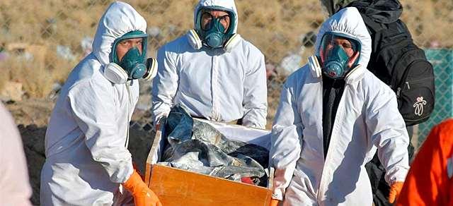 Tarija, Santa Cruz y Potosí a la cabeza de los nuevos casos y hay 8.129 decesos en Bolivia