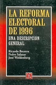Reforma de 1996
