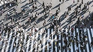 Reducción del crecimiento poblacional