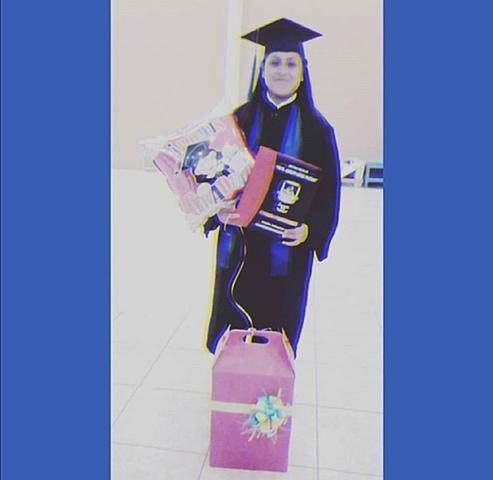 Graduación de la secundaria