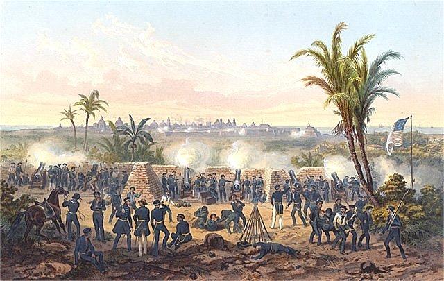 Bombardeo a Veracruz