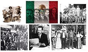 México pos-revolucionario