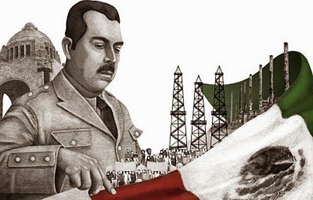 Nacionalización de la Industria Petrolera