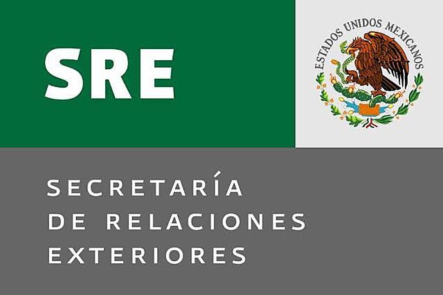 Ley del Servicio Exterior Mexicano