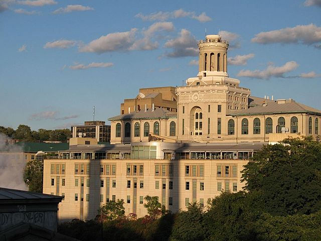 Instituto de Robótica de la Universidad Carnegie Mellon